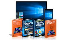 The Introduction to Windows 10 Bundle