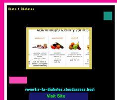 Dieta Y Diabetes 190210 - Aprenda como vencer la diabetes y recuperar su salud.