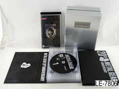 Metal Gear Solid 20th Anniversary Collection PS2 Japanese Import Playstation 2: $59.99 End Date: Tuesday May-22-2018 11:19:31 PDT Buy It…