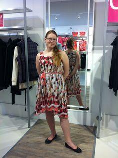 printed chiffon hi-lo dress 2013 spring dress Dresses 2013, Summer Dresses, Print Chiffon, High Low, Printed, Spring, Fashion, Moda, Summer Sundresses