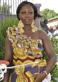 ashanti tribe - Google Search