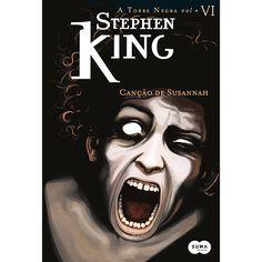 Song of Susannah - Stephen King Stephen Kings, Dark Tower Comics, Joker, Songs, Reading, Fictional Characters, Tart, Nova, Geek