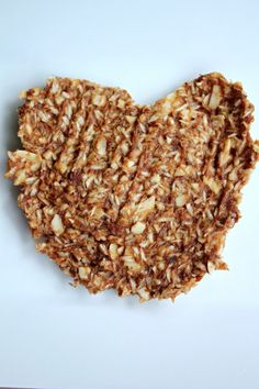 Everyone loves a sweet and crunchy snack. This Banana Nut Brittle recipe has no added sugar, it is made with all REAL ingredients, and it is...