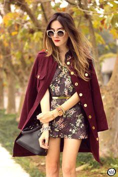 FashionCoolture - marsalla