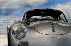 1955 Porsche 356 A Coupe