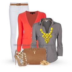 1000 images about classy casual amp chic on pinterest polyvore