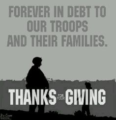 Thanks for your giving! - MilitaryAvenue.com