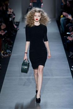 Lindsay Wixson @Marc by Marc Jacobs F/W 2013