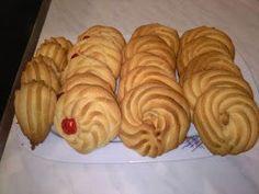 Greek Desserts, Greek Recipes, Food Network Recipes, Food Processor Recipes, Greek Cookies, The Kitchen Food Network, Biscuit Recipe, Different Recipes, Food To Make