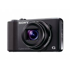 Sony Cyber-shot DSC-HX9V 16.2 MP Exmor R CMOS Digital Still Camera with 16x Optical Zoom G Lens, 3D Sweep Panorama and Full HD 1080/60p Video $296.00