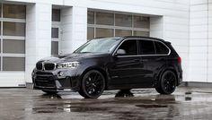 Topcar y Lumma se unen para dejarnos un BMW X5 brutal - http://www.actualidadmotor.com/topcar-y-lumma-se-unen-para-dejarnos-un-bmw-x5-brutal/