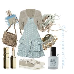 """""""Once upon a time . . ."""" by pale on Polyvore"""
