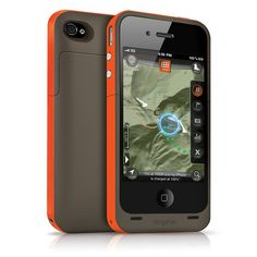 Mophie...juice for your phone