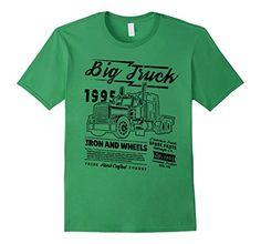 Mens Big Truck Semi Truck Retro Distressed T-Shirt 2XL Gr... https://www.amazon.com/dp/B072R3CX41/ref=cm_sw_r_pi_dp_x_M1tqzb1GS4SHY