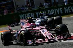 フォース・インディア:悔しさの残るダブル入賞 / F1イタリアGP  [F1 / Formula 1]