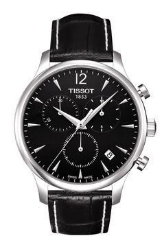 Welcome to My Tissot. We have a range of designer Tissot watches for both men and women. View the details of our all exclusive Tissot gold watch collection today. Fine Watches, Cool Watches, Watches For Men, Men's Watches, Analog Watches, Tissot Mens Watch, Basket Sneakers, Herren Chronograph, Vintage Stil