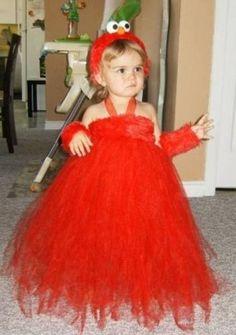 elmo costume so cute - Halloween Costumes Elmo
