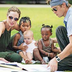 """Angelina Jolie alega que Pitt sufre de """"abuso de sustancias y problemas de ira"""""""
