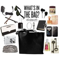 Designer Clothes, Shoes & Bags for Women What In My Bag, What's In Your Bag, Inside My Bag, What's In My Purse, Purse Essentials, Laptop Tote, Purse Organization, Gadget Gifts, You Bag