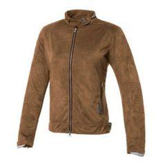 Kurtka Posiscion - MotoKoce.pl Moto Jacket, Motorcycle Jacket, Biker Style, Cool Outfits, Jackets For Women, Feminine, Zip, Lady, Armour