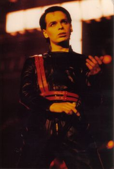 See Gary Numan pictures, photo shoots, and listen online to the latest music. Gary Numan, Acid House, Punk Goth, Music Icon, Pop Rocks, Latest Music, Music Albums, My Favorite Music, Record Producer