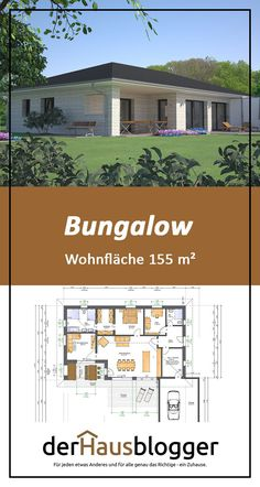 Bungalows, Morden House, Interior Design Sketches, Fantasy House, Green Valley, Burlap Flowers, Well Thought Out, Building Design, In The Heights