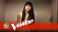 "The Voice 2015 - Mia Z Music Video: ""Child"" (Digital Exclusive)"