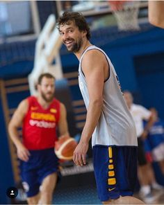 Sergio Llull out of action for seven to nine months. The Spanish basketball federation announced that the player suffered a torn ACL. Llull has emerged the last two year as the most important player of Real Madrid and he was the EuroLeauge MVP last season. --VladaV