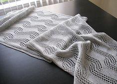 Leher shawl