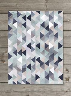 Would make great design for a rug - Alberto Carballido