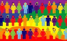 La inefable diversidad humana: Nuestra especie es compleja y heredera de rasgos evolutivos de millones de años atrás. Un artículo que trata de analizar la diversidad sexual y de identidad de géneros que existe en la naturaleza humana.