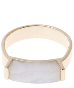 $148.668. MONICA VINADER Jewelry Rose Gold Plated Lace Agate Linear Ring #monicavinader #jewelry #ring #accessories Monica Vinader Ring, Blue Lace Agate, Agate Gemstone, Rose Gold Plates, Friendship Bracelets, Plating, Stud Earrings, Gemstones, Jewellery