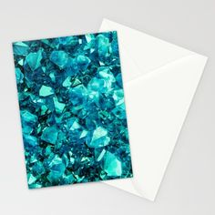 Buy Aquamarine by Lotus Effects as a high quality Wall Tapestry. Worldwide shipping available at Society6.com.
