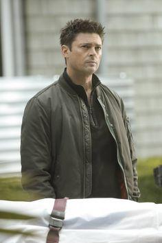 Detective John Kennex