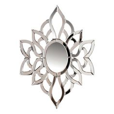 I pinned this Loretta Mirror from the Cachet Decor event at Joss and Main!