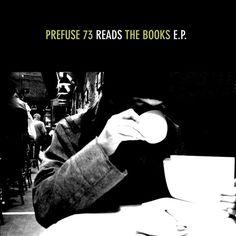 Warp / Records / Releases / Prefuse 73 / Prefuse Reads The Books EP