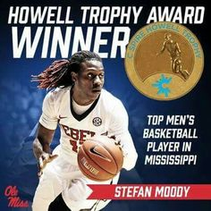 Stefan Moody Top Mississippi Player and anywhere else 2015-2016