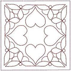 Quilt Designs - VIV-A-LEE Embroidery | OregonPatchWorks
