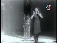 Doina Badea - Mi-e dor de sarutarea ta