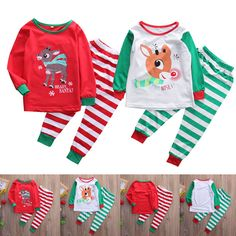 http://babyclothes.fashiongarments.biz/  Xmas Baby Boy Girl Kids Nightwear Outfits Set Clothes Suit, http://babyclothes.fashiongarments.biz/products/xmas-baby-boy-girl-kids-nightwear-outfits-set-clothes-suit/,           Description                Description                                                    Hello! Welcome to our store!            – Quality is the first with best service. customers all are our friends. – Fashion design,100% Brand New,high quality! – Material: 100% Cotton –…
