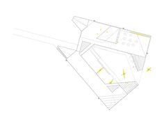 Galería de Club de Kayak Flotante / FORCE4 Architects - 15