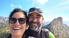 Una de mis cumbres favoritas Los Rasos de Cati. De las mejores vistas de la provincia de Alicante. #century21 #inmobiliaria #realestate #realtorlife #cima