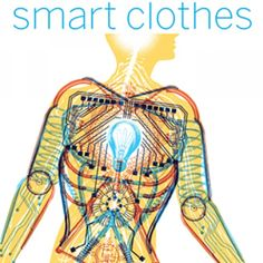 Smart Clothes Symposium at Radcliffe