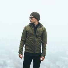 The Meridian : Alpine LTD by Mission Workshop - Weatherproof Bags & Technical Apparel