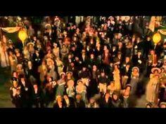 O Conde de Monte Cristo - Dublado - Completo