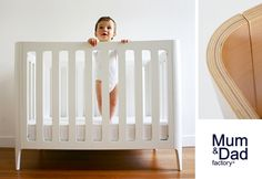 mini bed by mum & dad factory