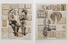 Картины на книгах Екатерины Паникановой / Иллюстрации / Funtema — развлекательная сеть