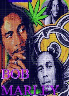 Bob Marley c2c