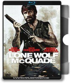 McQuade, O Lobo Solitário