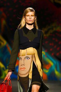 Prada #MFW #Fashion #RTW #SS14 http://nwf.sh/18dQlZi